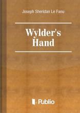 Wylder's Hand - Ekönyv - Joseph Sheridan Le Fanu