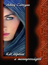 Két lépésre a mennyországtól - Ekönyv - Ashley Carrigan