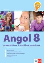 ANGOL 8 GYAKORLÓKÖNYV - JEGYRE MEGY! - Ekönyv - KLETT KIADÓ