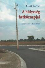 A HÜLYESÉG HÉTKÖZNAPJAI - LEVELEK AZ OLVASÓNAK - Ekönyv - GAÁL ANTAL