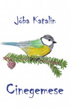 CINEGEMESE - Ekönyv - JÓBA KATALIN