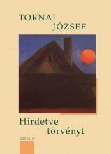 HIRDETVE TÖRVÉNYT - Ekönyv - TORNAI JÓZSEF