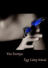 Egy lány írásai - Ekönyv - Vas Szonja