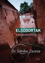 ELSODORTAK - A VÖRÖSISZAP-KATASZTRÓFA UTÓÉLETE: A PER - Ekönyv - DR. SÁNDOR ZSUZSA