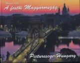 A FESTŐI MAGYARORSZÁG - PICTURESQUE HUNGARY - Ekönyv - MÉSZÁROS LÁSZLÓ