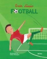 FOOTBALL - ANGOL - Ekönyv - LÁZÁR ERVIN