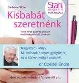 KISBABÁT SZERETNÉNK - TESTET-LELKET GYÓGYÍTÓ PROGRAM MEDDŐSÉGGEL KÜZDŐ PÁROKNAK - Ekönyv - BLITZER, BARBARA