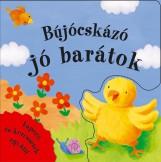BÚJÓCSKÁZÓ JÓ BARÁTOK - LAPOZZ, ÉS KERESSÉTEK GYÜTT! - Ekönyv - MANÓ KÖNYVEK