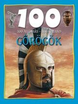 GÖRÖGÖK - 100 ÁLLOMÁS-100 KALAND - Ekönyv - MCDONALD, FIONA