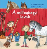 A csillaghegyi lovak - Ekönyv - NIEMELÄ, RETTA-SAVOLAINEN, SALLA