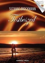TESTBESZÉD - ROMANTIKUS REGÉNYEK - - Ebook - BROCKMANN, SUZANNE