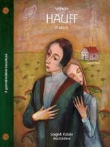 A KŐSZÍV - - Ekönyv - HAUFF, WILHELM