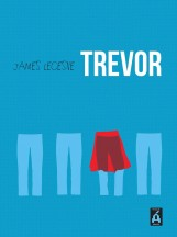 TREVOR - Ekönyv - LECENSE, JAMES
