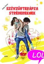 SZÍVZŰRTERÁPIA STRÉBEREKNEK-LOL KÖNYVEK - Ekönyv - ORAM, KELLY