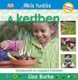 A KERTBEN - KIS TUDÓS SOROZAT - Ekönyv - BURKE, LISA