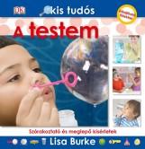 A TESTEM - KIS TUDÓS SOROZAT - Ekönyv - BURKE, LISA
