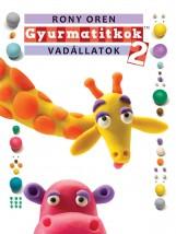 GYURMATITKOK 2. - VADÁLLATOK - Ekönyv - OREN, RONY