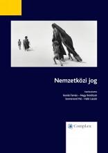 Nemzetközi jog - Ebook - Kende Tamás, Nagy Boldizsár, Sonnevend Pál, Valki László