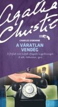 A VÁRATLAN VENDÉG - Ekönyv - CHRISTIE, AGATHA-OSBORNE, CHARLES