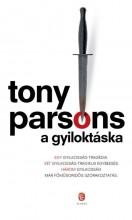 A GYILOKTÁSKA - Ekönyv - PARSONS, TONY