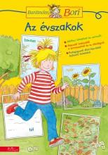 AZ ÉVSZAKOK - BARÁTNŐM, BORI FOGLALKOZTATÓ - Ekönyv - MANÓ KÖNYVEK