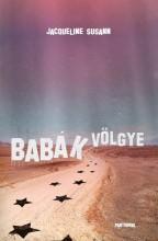 BABÁK VÖLGYE - Ekönyv - SUSANN, JACQUELINE