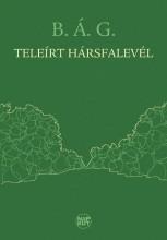 TELEÍRT HÁRSFALEVÉL - Ebook - B.Á.G.