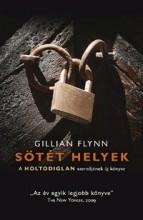 SÖTÉT HELYEK - Ekönyv - FLYNN, GILLIAN