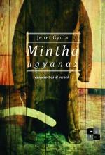 MINTHA UGYANAZ - VÁLOGATOTT ÉS ÚJ VERSEK - Ekönyv - JENEI GYULA