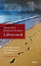 LÁBNYOMOK - Ekönyv - FISHBACK POWERS, MARGARET