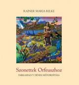 SZONETTEK ORFEUSZHOZ - Ekönyv - RILKE, RAINER MARIA