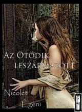 Az ötödik leszármazott - Ekönyv - Nicolet Égeni
