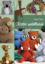 KÖTÖTT VADÁLLATOK - Ekönyv - KEEN, SARAH