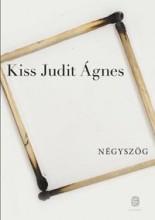 NÉGYSZÖG - Ekönyv - KISS JUDIT ÁGNES