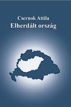 ELHERDÁLT ORSZÁG - Ekönyv - CSERNOK ATTILA