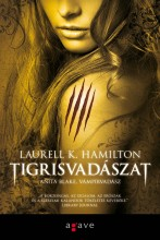 TIGRISVADÁSZAT - ANITA BLAKE, VÁMPÍRVADÁSZ - Ekönyv - HAMILTON, LAURELL K.