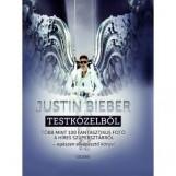 JUSTIN BIEBER TESTKÖZELBŐL - Ekönyv - CICERÓ / TALENTUM