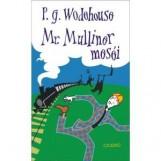 MR. MULLINER MESÉI - Ekönyv - WODEHOUSE, P.G.