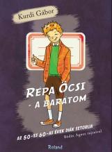 RÉPA ÖCSI - A BARÁTOM - Ekönyv - KURDI GÁBOR