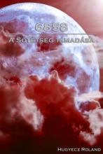 6858: A Sötétség támadása - Ekönyv - Hugyecz Roland