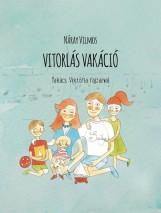 VITORLÁS VAKÁCIÓ - Ekönyv - NÁRAY VILMOS