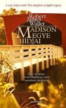 MADISON MEGYE HÍDJAI - Ekönyv - WALLER, JAMES ROBERT