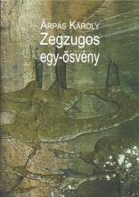 ZEGZUGOS EGY-ÖSVÉNY - Ekönyv - ÁRPÁS KÁROLY