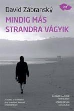 MINDIG MÁS STRANDRA VÁGYIK - Ekönyv - ZÁBRANSKY, DAVID