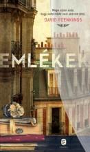 EMLÉKEK - Ekönyv - FOENKINOS, DAVID