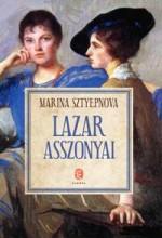 LAZAR ASSZONYAI - Ekönyv - SZTYEPNOVA, MARINA