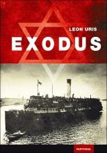EXODUS - Ekönyv - URIS, LEON
