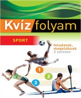 KVÍZFOLYAM - SPORT - Ekönyv - VENTUS LIBRO KIADÓ