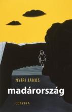 MADÁRORSZÁG - - Ekönyv - NYÍRI JÁNOS