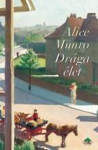 DRÁGA ÉLET - Ekönyv - MUNRO, ALICE
